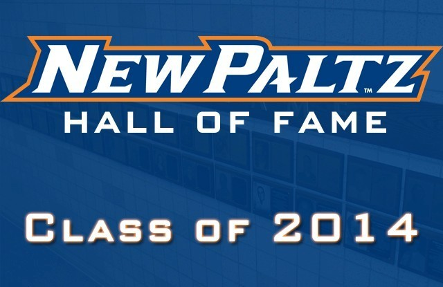 2014 New Paltz Athletics HOF Announcement