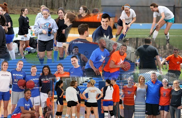 2015 Spring Alumni Weekend