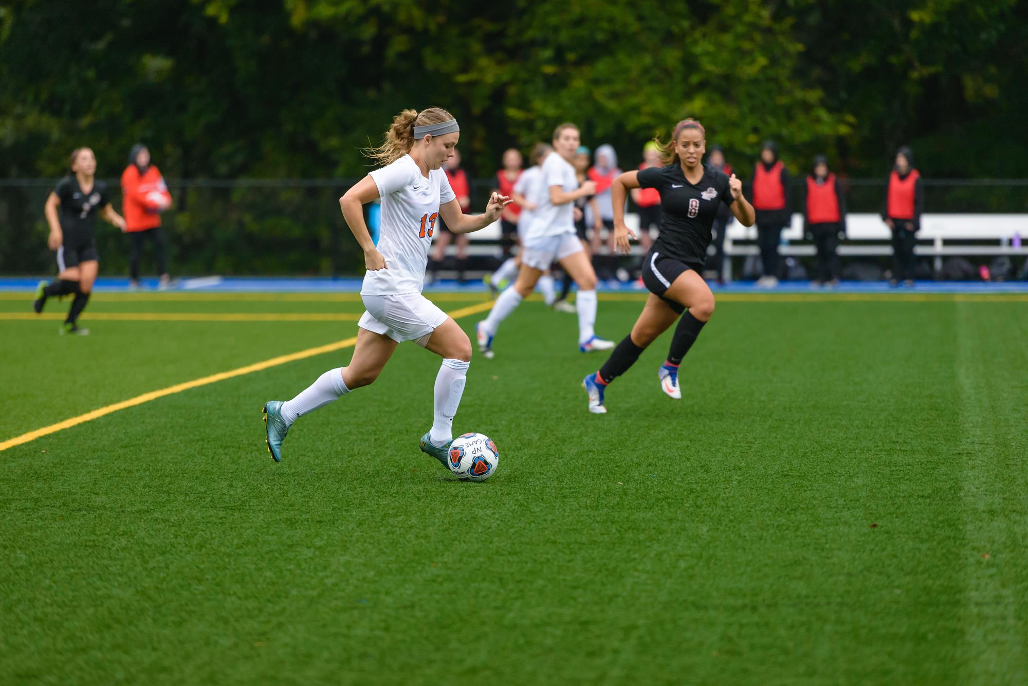 suny new paltz women u0027s soccer game preview western new england